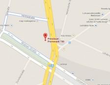 Code Alliance - Internetagentur und IT-Spezialist aus Berlin - Google Maps Karte