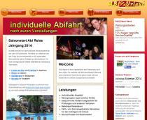 abi2Urlaub - IT-Refernez der Internetagentur Code Alliance aus Berlin