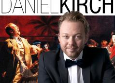 Daniel kirch - Tenor