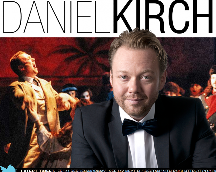 Daniel Kirch