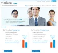 Vierhaus - IT-Refernez der Internetagentur Code Alliance