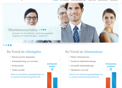 Vierhaus - IT-Refernez der Internetagentur Code Alliance