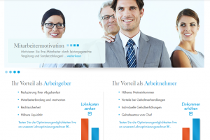 Vierhaus Lohnmanagement relaunched
