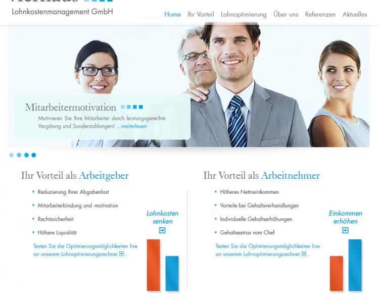 Vierhaus Lohnkostenmanagement GmbH
