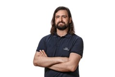 Behrang Alavi Senior Programmierer bei Code Alliance GmbH