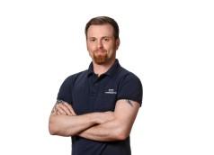 Björn Henning - Projektmanagement bei Code Alliance GmbH
