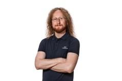 Robert Cosmar : Programmierer bei Code Alliance GmbH