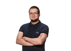 Stefan Stief : Netzwerkadministration bei Code Alliance GmbH