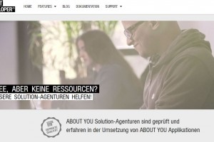 Code Alliance – Erster About You Solution Partner in Berlin