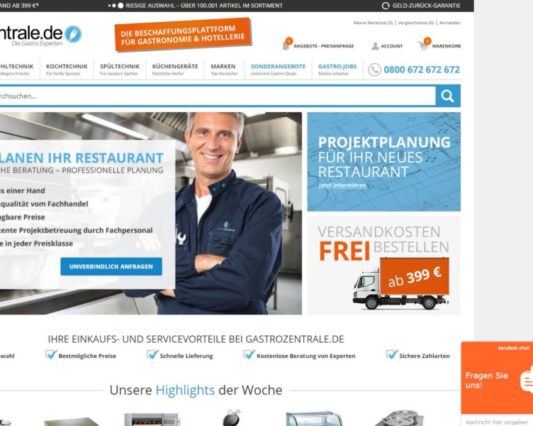 Gastrando GmbH