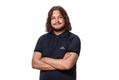 Dennis Walz . Studentische Hilfskraft bei Code Alliance GmbH