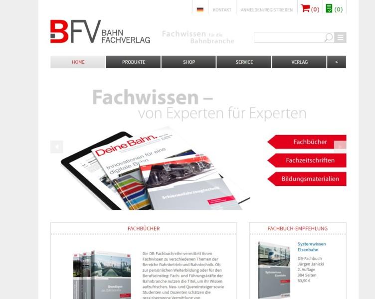 Bahn Fachverlag GmbH