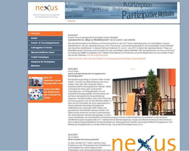 Nexus Institut