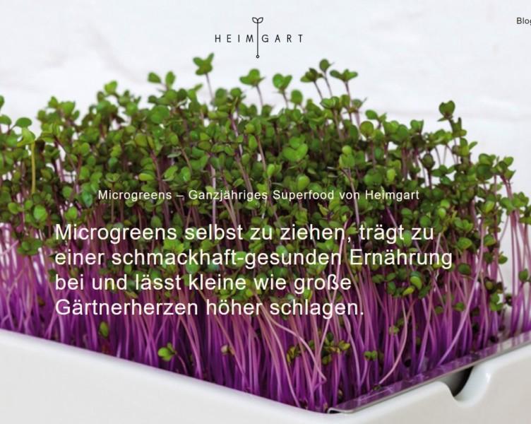 Heimgart.com